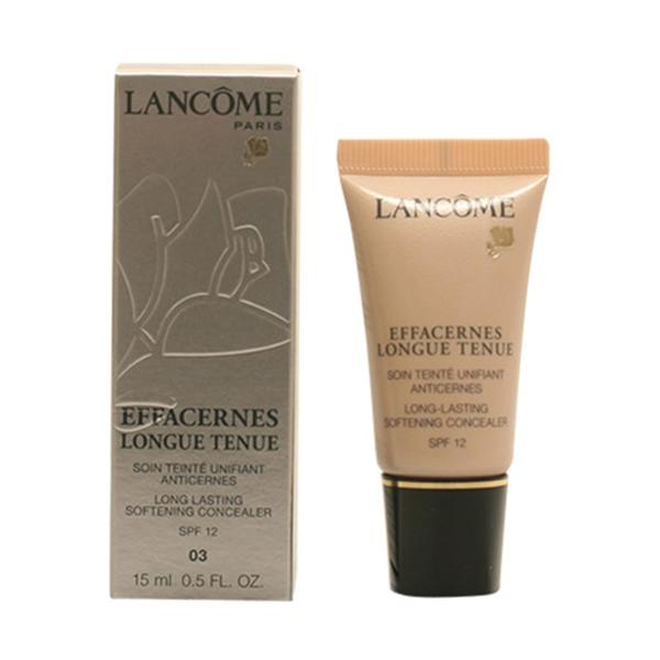 Foto Lancome - effacernes longue tenue 03-beige ambré 15 ml Giordanoshop.com Trucco e Make-Up