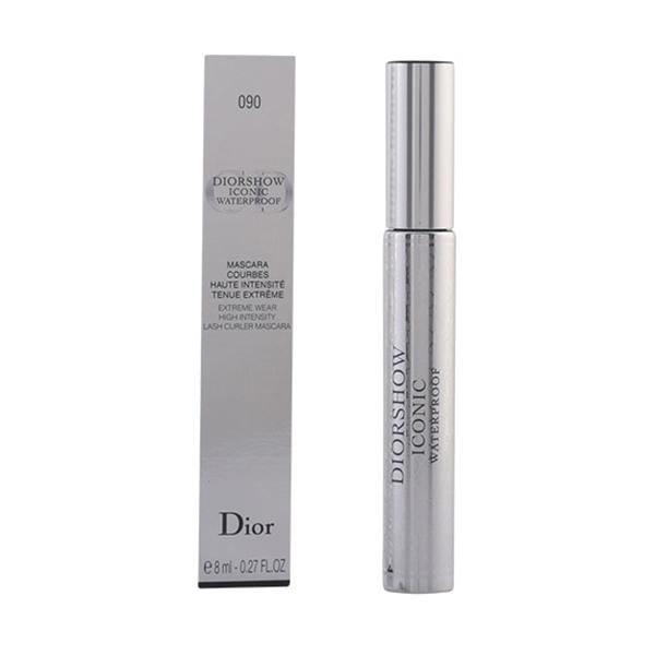 Foto Dior - Diorshow Iconic Mascara Wp 090-Noir 8 Ml giordanoshop.com Trucco e Make-Up