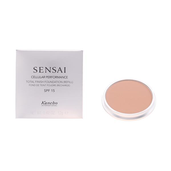 Foto Kanebo - sensai cellular tf foundation 13 12 gr Giordanoshop.com Trucco e Make-Up