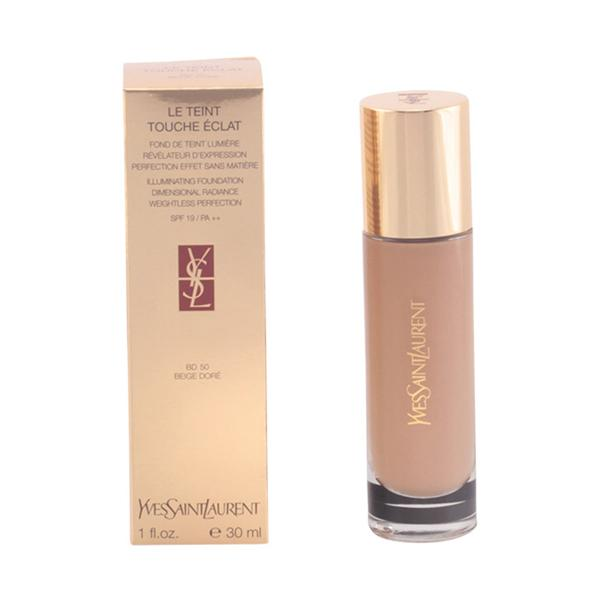 Foto Yves saint laurent - le teint touche eclat bd50- beige doré 30 ml Giordanoshop.com Trucco e Make-Up