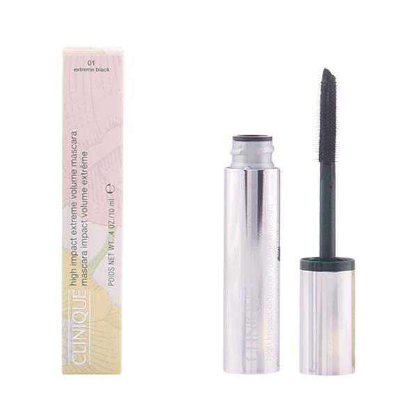 Foto Clinique - High Impact Extreme Volume Mascara 01-Extreme Black 10 Ml giordanoshop.com Trucco e Make-Up