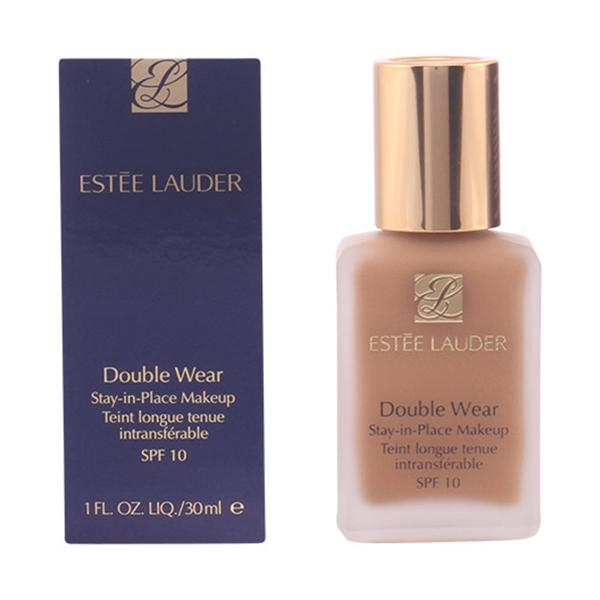 Foto Estee Lauder - Double Wear Fluid Spf10 98-Spiced Sand 30 Ml giordanoshop.com Trucco e Make-Up