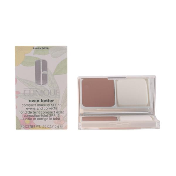 Foto Clinique - even better compact spf15 9-neutral 10 gr Giordanoshop.com Trucco e Make-Up