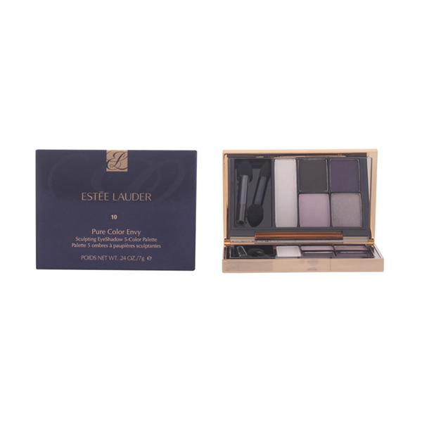 Foto Estee Lauder - Pure Color Eyeshadow Palette 410-Orchid 7 Gr giordanoshop.com Trucco e Make-Up