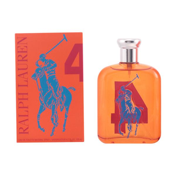 Foto Ralph lauren - big pony 4 edt vaporizador (orange) 125 ml Giordanoshop.com Profumi maschili