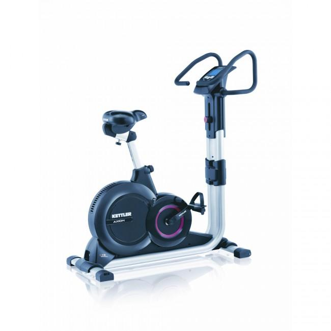 Image of Cyclette Ergometro Magnetica 180Kg Max 25 Livelli Kettler HKS Axiom