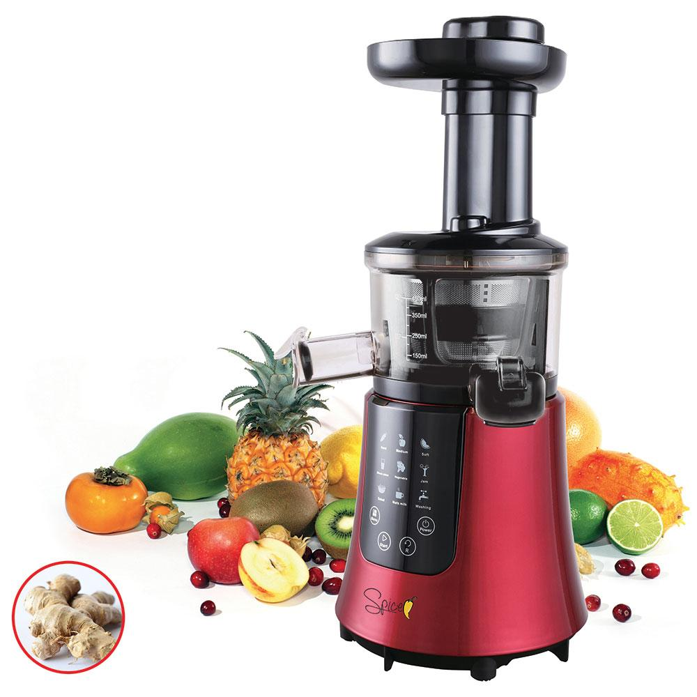 Slow Juicer For Ginger : Prodotti per lo shopping