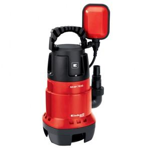Pompa Sommersa Ad Immersione Per Acque Scure 760W Einhell Gh-Dp 7835