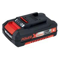 Batteria Di Ricambio A Litio Per Dispositivi Power X-Change 18V 2,0 Ah Einhell