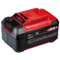 Batteria a Litio Einhell Power-X-Change 18V 5,2 AH PXC PLUS