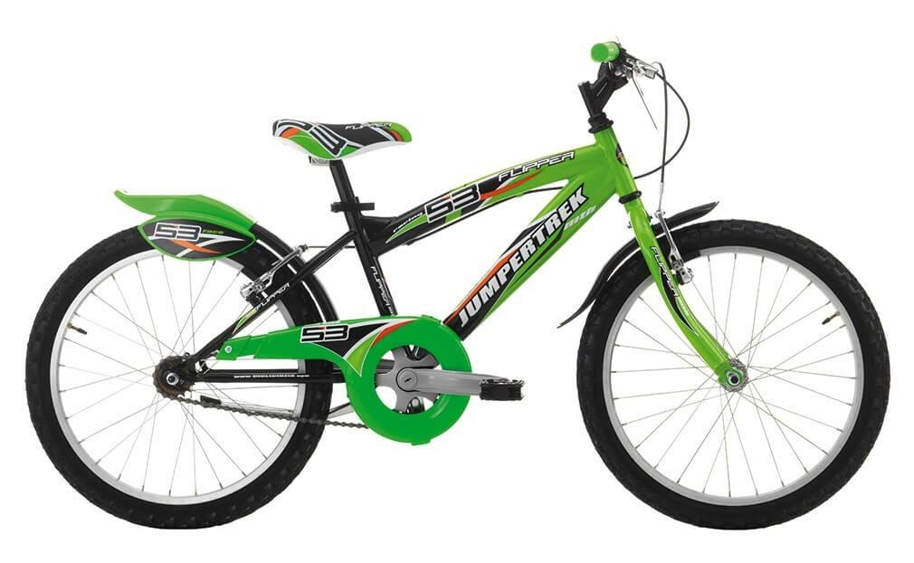 Bicicletta Mountain Bike MTB per Bambino 20