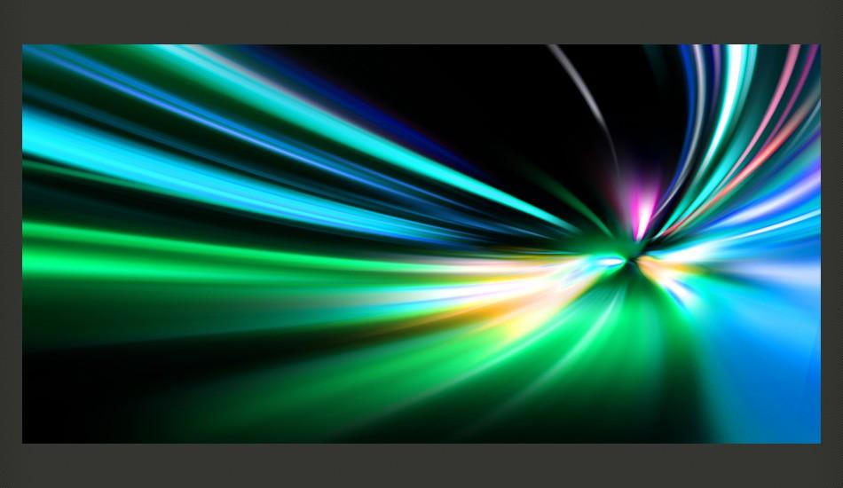 Fotomurale - Abstract Design - Speed 550X270Cm Carta Da Parato Erroi