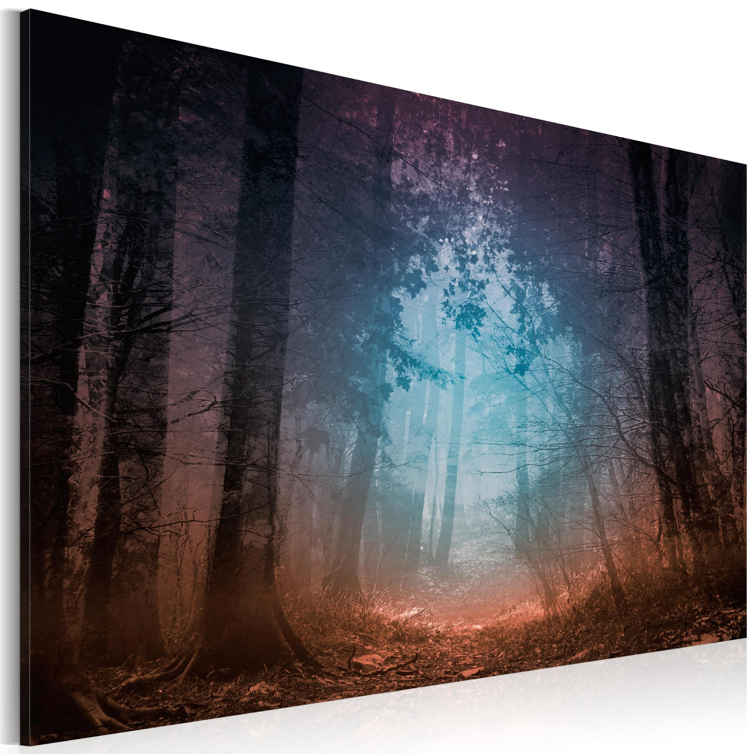 Quadro - Edge Of The Forest 90X60Cm Erroi