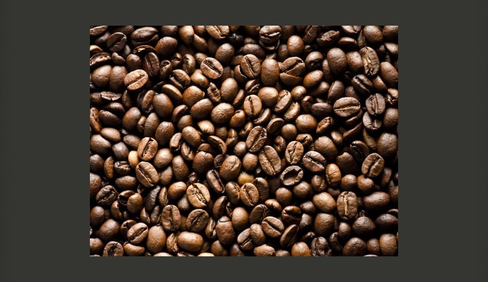 Fotomurale - Roasted Coffee Beans 250X193Cm Carta Da Parato Erroi