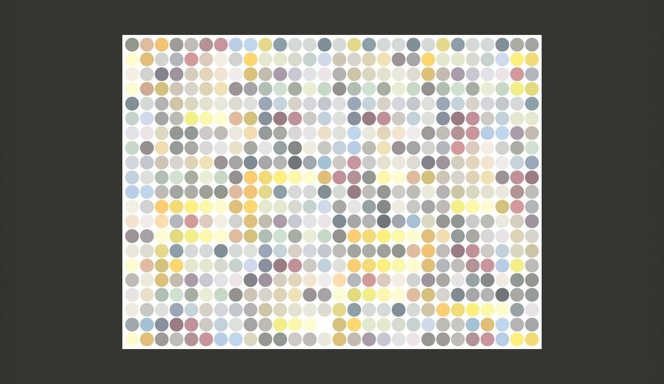 Fotomurale - Colored Polka Dots 300X231Cm Carta Da Parato Erroi