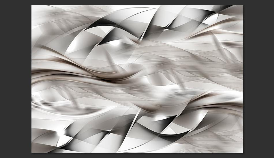 Fotomurale - Abstract Braid 300X210Cm Carta Da Parato Erroi