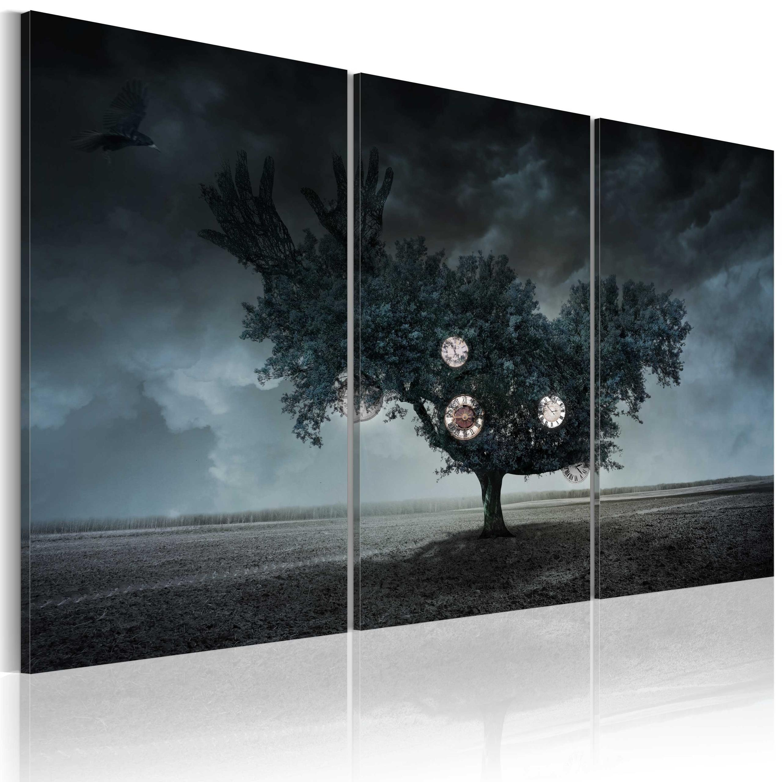 Quadro - Apocalypse Now - Triptych Erroi