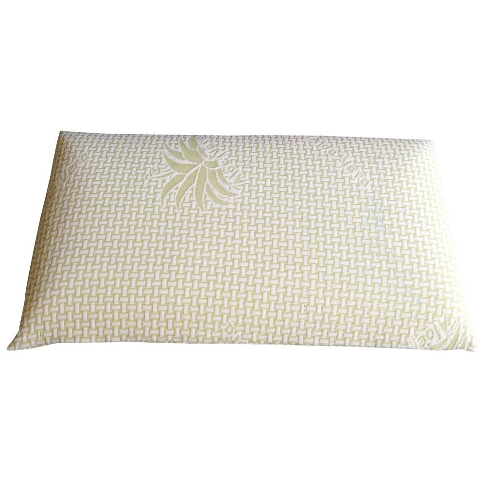 Morfeo Aloe Light - Guanciale In Memory Foam