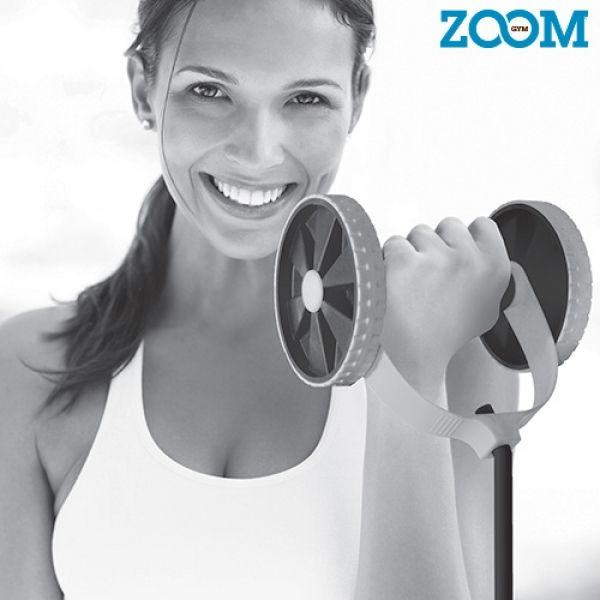 Image of Zoom Gym Fitness Attrezzatura Sportiva