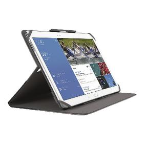 Foto Tablet Folio Case 10&Quot; Pu Black Giordanoshop.com Altro per Tablet
