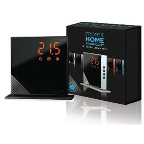 Foto Home Thermostat Giordanoshop.com Smart Home