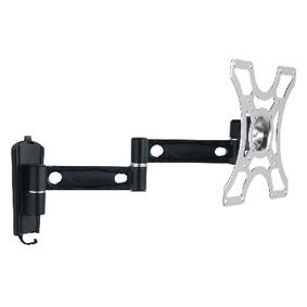 Foto Tv Wall Mount Full Motion 20 - 55 &Quot; 30 Kg Giordanoshop.com Supporti TV