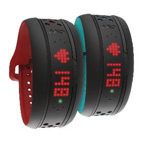 Foto Heart Rate Activity Tracker Bluetooth 4.0 Black / Red Giordanoshop.com Accessori Cardio