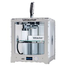 Foto Printer 3d ultimaker 2+ Giordanoshop.com Hadrware: Altro