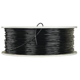 Foto Materiale Di Stampa 3D Abs Filament 2,85Mm 1Kg - Nero Giordanoshop.com Cartucce e Toner